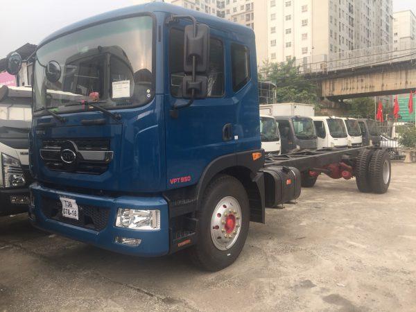 Mua xe tải trả góp phù hợp với những đối tượng nào?